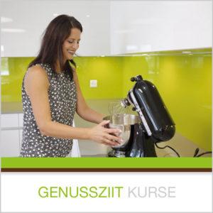 Kurse Gnussziit.ch